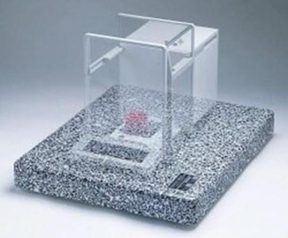 Slika za platforma antivibracijska 450x560x76mm