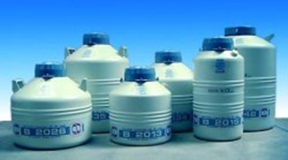 Slika za compact aluminium storage tank b 2013-6