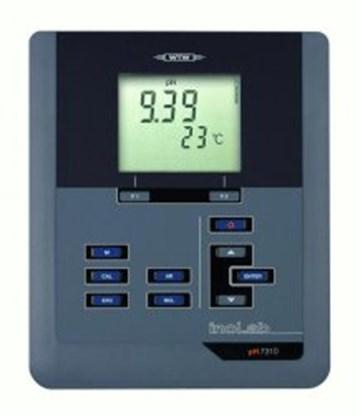 Slika za ph-measuring unit inolabr ph 7310p bnc