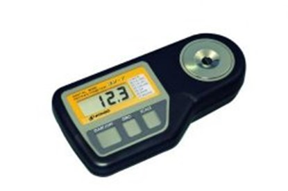 Slika za refraktometar digit. wm-7,  za vino