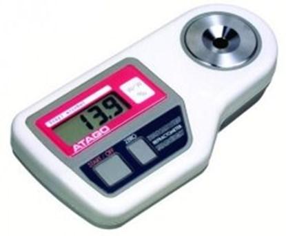 Slika za refraktometar digit. pet-109, za etanol