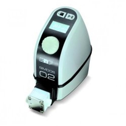 Slika za Chemically-resistant Diaphragm Dosing Pumps  SIMDOS<SUP>®</SUP> 02 / 10