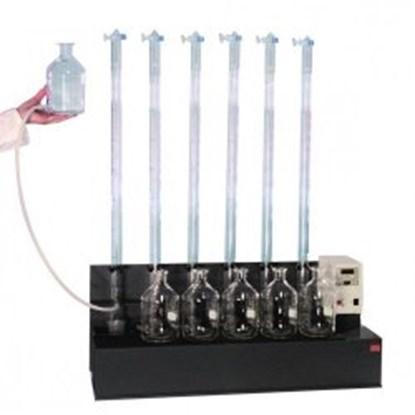 Slika za serial magnetic stirrer rm 6