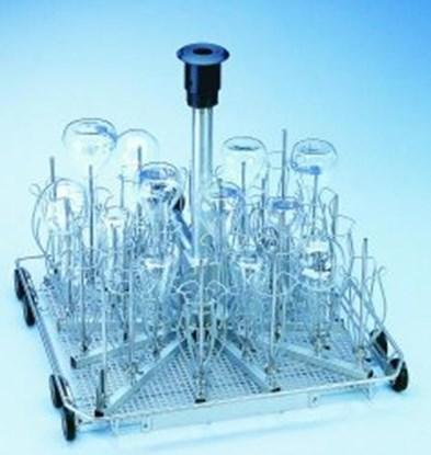 Slika za injektor za boce i tikvice sa priklj.suš