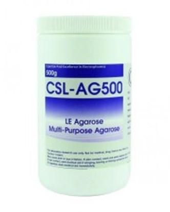 Slika za agarose, powder, 5000g (10x500g)