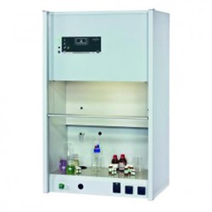 Slika za digestor laboratorijski kemijski apa 4900x600x1460