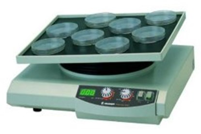 Slika za shakers,polymax 2040,speed: 2,5 - 50 rpm