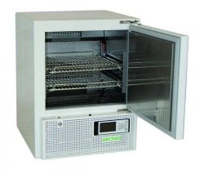 Slika za hladnjak laboratorijski lr100 bijeli 94l