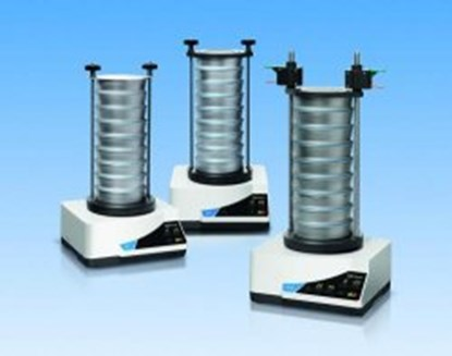 Slika za Analytical Sieve Shakers AS 200 basic/digit/control, AS 300 control, AS 450 basic, AS 450 control