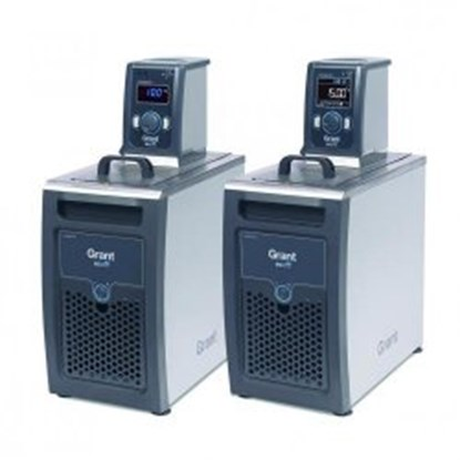 Slika za vodena kupelj termostatirana s hlađenjem  5l 245x430x640