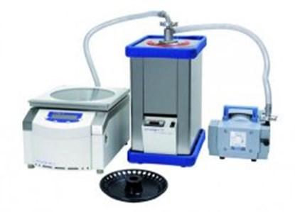 Slika za Rotational-Vacuum-Concentrator SpeedDry 2-25 CDplus Package