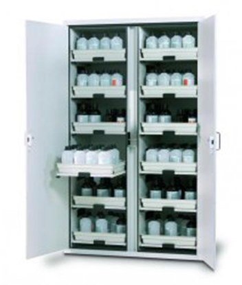 Slika za Cabinets for Acids and Alkalis SL-CLASSIC with Wing Doors