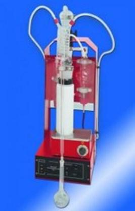 Slika za aparat za destilaciju we 1/h