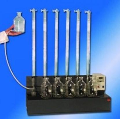 Slika za Equipment to determine anaerobic digestion