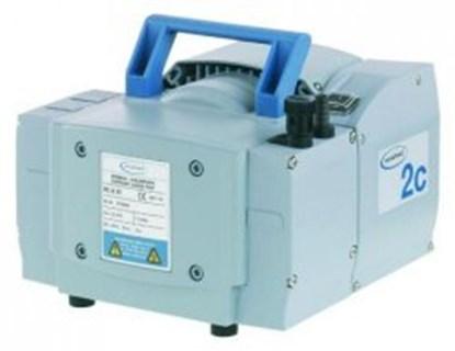 Slika za pumpa s dijafragmom kemijska md 4c nt