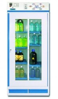 Slika za Filtration safety cabinets LABOPUR<SUP>®</SUP> 12X series