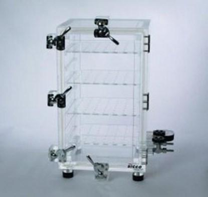 Slika za vacuum 3-desiccator type 1000