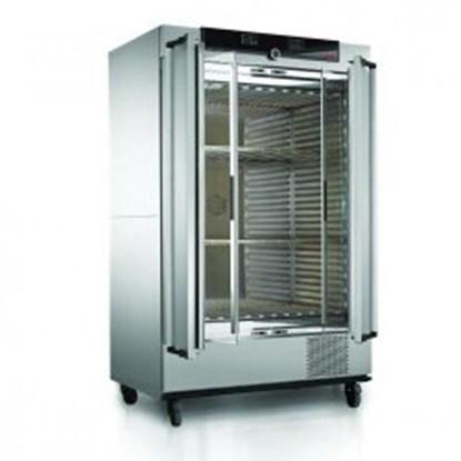 Slika za Cooled incubators with compressor cooling ICP