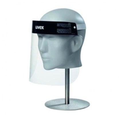 Slika za vizir/maska za lice antifog model uvex 9710 pet