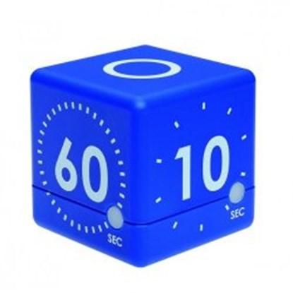 Slika za cube timer blue incl. bag