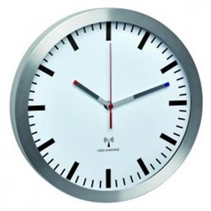Slika za funk wall clock, noiseless