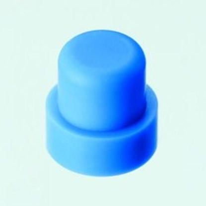 Slika za gc septum shimadzu, 17 mm