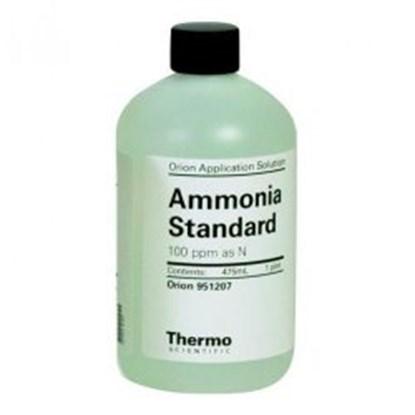 Slika za ammonia electrode storage solution