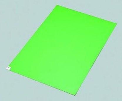 Slika za prostirka/otirač mdpe antibakterijski 450x900mm 30-slojni pk/6