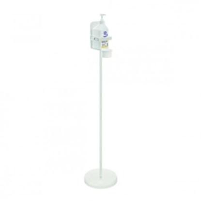 Slika za disinfectant stand set 1 for bottles
