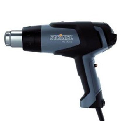Slika za puhalo za vrući zrak tip hg2320e80 650c 2300w podesivo