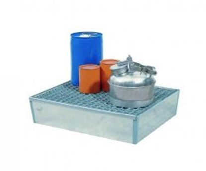 Slika za collecting tray 785x635x180mm