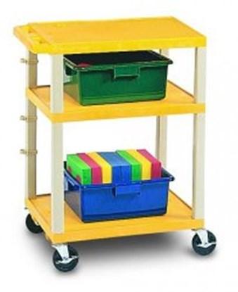 Slika za laboratory trolley wtlk 26