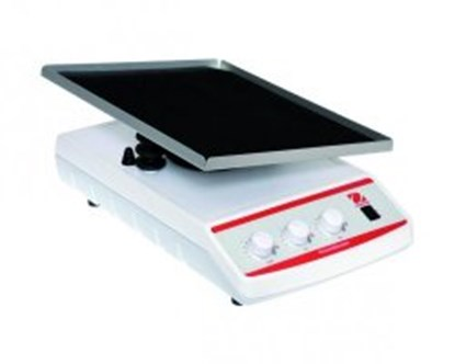 Slika za rocking shaker, 2 tiers, analog, eu-plug