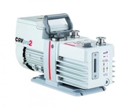 Slika za crvpro2, 2-stage rotary vane pump