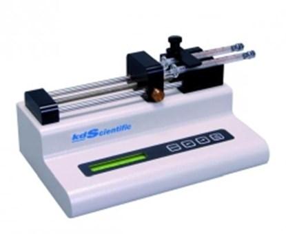 Slika za legacy nanoliter dual syringe pump 220va