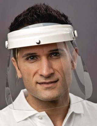 Slika za maska za potpunu zaštitu lica k1 plus komplet